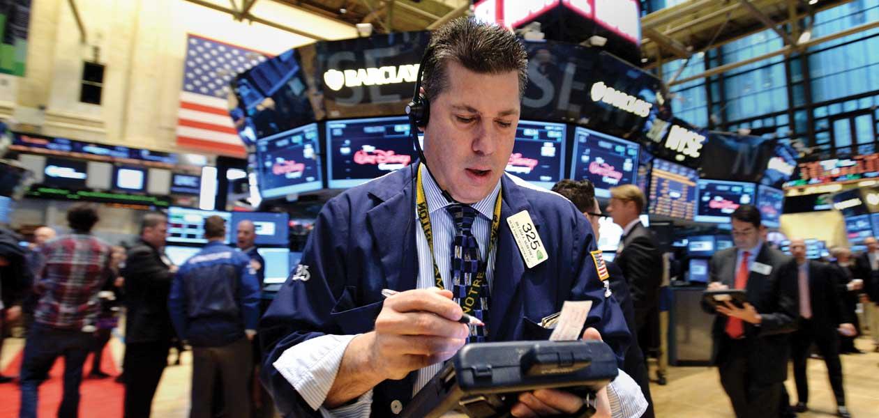 Mitigate risk in Finance institutions