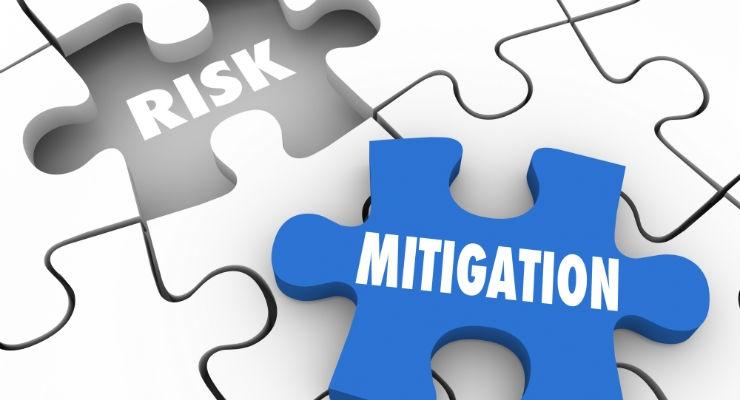 Segregation of Duties - Mitigate Risk