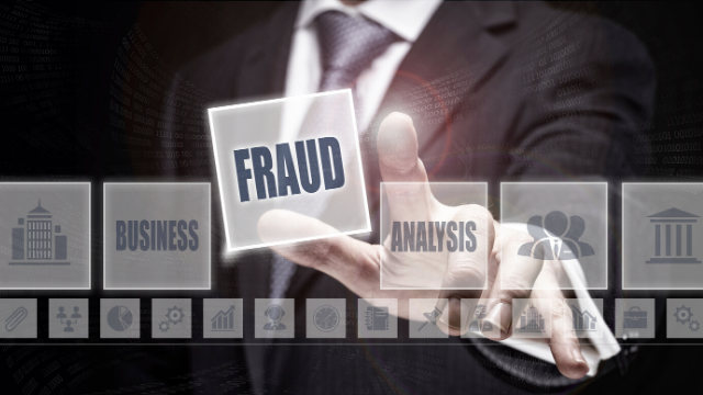 Detect and Prevent Fraud