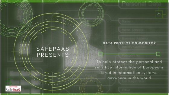 Data Protection Monitor