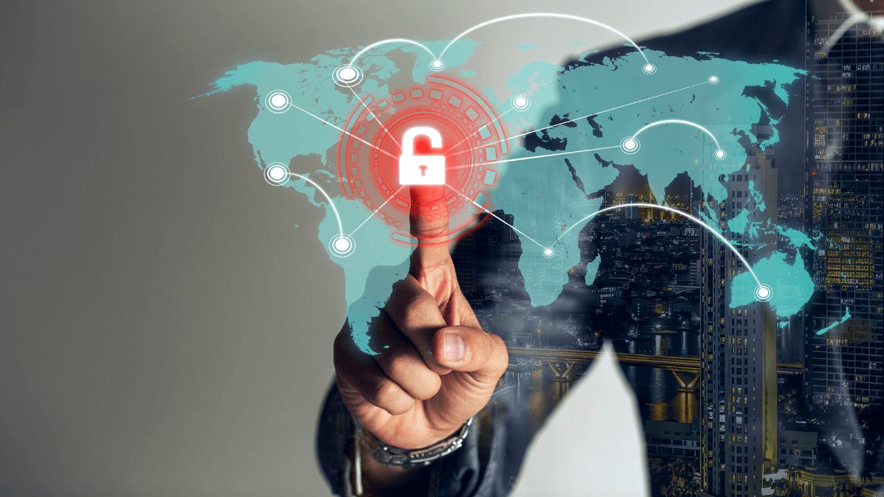 Oracle Cloud ERP Security