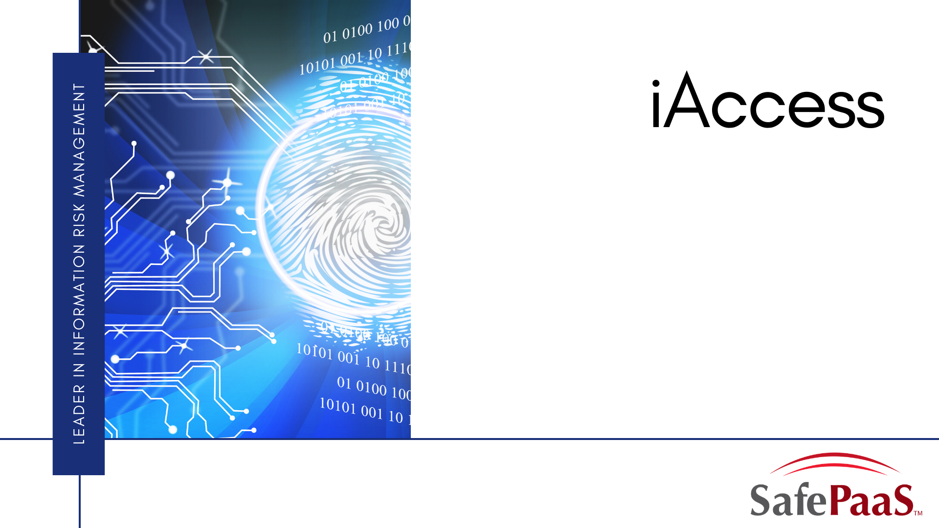 iAccess