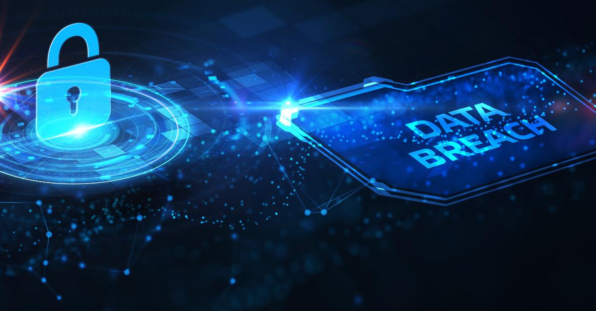 Detect data breaches