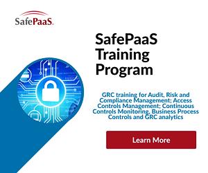 SafePaaS Training Program